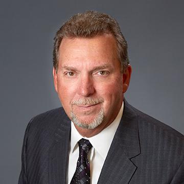 President Dave Weigley